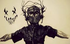 Image result for stitch mushroomhead