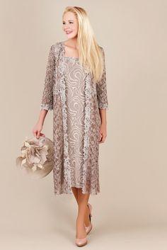 » ANTIDA DRESS & COAT- Mother of the Bride Dresses , Plus Size Dresses & More