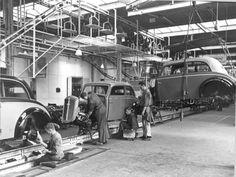 Werk Zwickau (F8 Produktion)