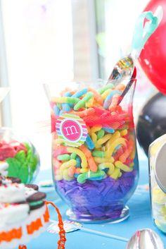 "Photo 25 of 332: SWEET SHOP YUMMILAND CANDYLAND / Birthday ""McKenna's Candyland""   Catch My Party"