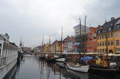 Wonderful view in Copenhagen ❤