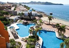 San Carlos Plaza Alones Sonora Mexico Beautiful Hotels