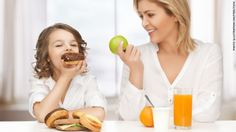 Why my family doesn't use the other F-word: Thought-provoking article on finding the balance between encouraging healthy eating habits in children without damaging self-confidence or creating a foundation for a hyper-critical self-image.