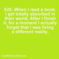 : ) only good books... Like narnia