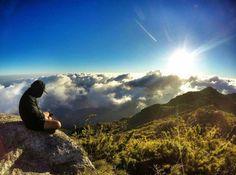 Pico Naiguata foto @cafenaiguata