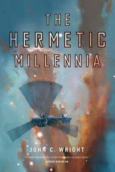 Far-Future SF. In this fast-paced, action-packed sequel to Count to a Trillion, posthuman Texas gunslinger Menelaus Illation Montrose has entered cryo-suspension to prepare himself for the arrival of the Domination of Hyades, the alien race that plans to invade in approximately 8,000 years.