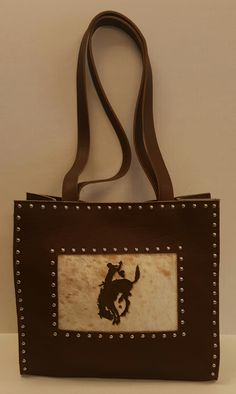 Hair-On Cowhide Purse. Leather HolsterLeather CuffsLeather PursesTooled  LeatherReal LeatherPendleton ... a52a9a70b71e5