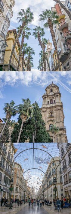 Malaga ♡ Tipps und Highlights für deinen Andalusien Roadtrip