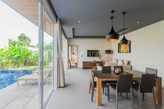 fully equipped house Layan beach