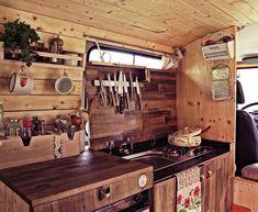 Die besten bilder von mobile küche tent camping truck