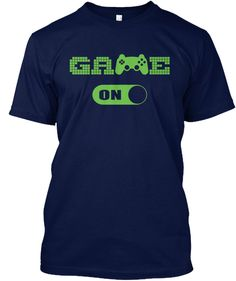Game on! Mean a lot of things to different people but to the gamer it our battle cry. #gamershirt , gaming, gamer, online gaming, gaming t shirts, gaming hoodies, gaming apparel, video game hoodies, gaming sweatshirts, gamer tee shirts, video game tees, gaming tee shirts, video game sweatshirts, funny gamer tshirts, gamer girl shirt, tshirts for gamers, cool gaming t shirts, cool gaming shirts, video game shirts for guys, funny video game tshirts,  gaming t shirts online, womens gaming t…