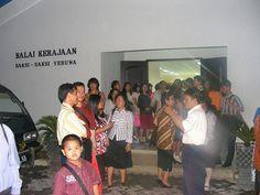 Kingdom Hall, Indonesia!