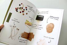 Rewined Merchandise Booklet