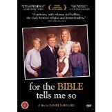 For the Bible Tells Me So (Documentary 2007) - IMDb