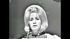 The End of the World - Brenda Lee (1963) - YouTube