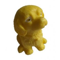 USB-stick hondje geel/beige (16GB) Usb, Rubber Duck, Sticks, Creativity, Beige, Toys, Taupe, Toy, Games