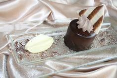 Schokotörtchen   Chocolate cake @ ARCOTEL Allegra Zagreb Vienna Hotel, Food Porn, Best Rated, Restaurant, Fine Dining, Chocolate Cake, Hotels, Desserts, Chicolate Cake