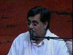 Woh kagaz ki kashti woh barish ka paani Live HQ Sudarshan Fakir Jagjit Singh HiteshGhazal - YouTube Lyric Poem, Song Lyrics, Jagjit Singh, Mp3 Song Download, Classical Music, Hit Songs, Live, Singapore, Singers
