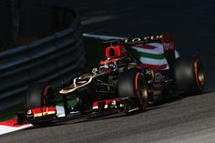 Kimi Raikkonen at Italian GP   #Formula1   Gear X Head