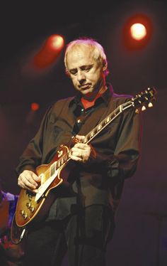 Mark Knopfler-Heart Full of Holes......