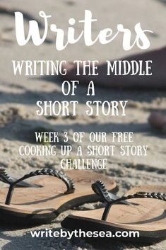 Cooking Up a Short Story - Lesson 3 - Cooking Up a Great Middle - How to Write- How to Write Better Book Writing Tips, Cool Writing, Creative Writing, Writing Prompts, Romance Tips, Writing Romance, Fiction And Nonfiction, Fiction Writing, Writing Outline