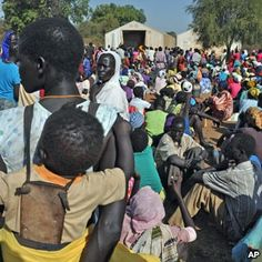 Child Malnutrition Spikes in South Sudan