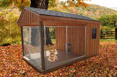 Dog kennel 2