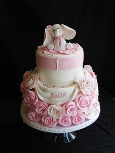 Elephant ....im definitely not 1 but can i have that freakin cute elephant on top of my cake anyways?!
