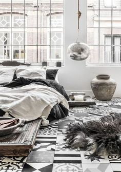 21 monochrome bedrooms that will give you so much interior inspo - CosmopolitanUK