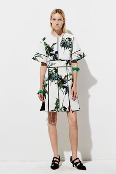 Blog | Cool and Cheap | Proenza Schouler Resort 2016