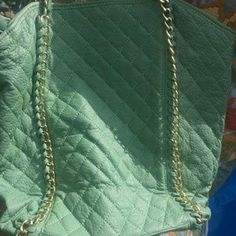 Handbags - NEW Amrita Singh quilted tote