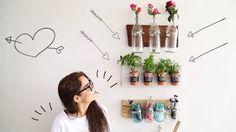 Best dorm room organisation for small rooms! LOVEEEE IT ( in spanish) Yuya - YouTube