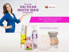 Deixe sua casa perfumada! #BomAr #Aromatizador  Preços imperdíveis nos melhores Difusores e Aromatizadores de Ambiente do Brasil! Não percam essa oportunidade!  Temos muitas ofertas para você ficar em dia com sua Saúde. Confira! http://www.maissaudeebeleza.com.br/d/43/aromatizador-de-ambientes?utm_source=pinterest&utm_medium=link&utm_campaign=Aromatizadores+de+Ambientes&utm_content=post