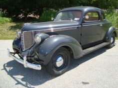 1938 DeSoto Coupe Maintenance/restoration of old/vintage vehicles: the material for new cogs/casters/gears/pads could be cast polyamide which I (Cast polyamide) can produce. My contact: tatjana.alic@windowslive.com