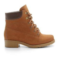 Compre Bota Moleca Coturno Caramelo na Zattini a nova loja de moda online da Netshoes. Encontre Sapatos, Sandálias, Bolsas e Acessórios. Clique e Confira!