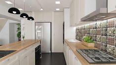 Bucatarii Kitchen Cabinets, Home Decor, Decoration Home, Room Decor, Cabinets, Home Interior Design, Dressers, Home Decoration, Kitchen Cupboards