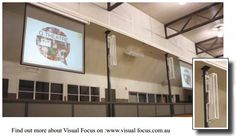 #ATProfessional -  #RalphAtkinson of #VisualFocus has great success in getting excellent sound into #SchoolHalls. One job was Oakey's St Monica's School which needed a high quality sound system for its #auditorium.  Visual Focus asked AT to assist with the design.  #Blackbird #TLA308 was chosen as the best option. #M1200 Power #amplifiers and a BSP4.8 #SystemProcessor complete the package. Another project, the school hall of Our Lady of the Southern Cross which is pictured above. #pasystem P A System, St Monica, School Hall, One Job, Blackbird, Auditorium, Schools, Southern, Success