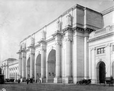 The Architects Behind 6 of America's Most Famous Buildings   Mental Floss