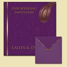 The world may be moving at lightning pace and may have given up on many traditional customs, but India continues to amaze with its reverence. Indian Wedding Invitation Cards, Indian Wedding Cards, Indian Wedding Invitations, Big Fat Indian Wedding, Sikh Wedding, Wedding Invitation Design, Invitation Ideas, Indian Weddings, Invites