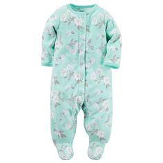 carters search results for fleece snap up. Discover clothing essentials for your children at carters, the most trusted name in baby, toddler, & kids clothing. Carters Baby Clothes, Baby Girl Pajamas, Carters Baby Girl, Cute Baby Clothes, Babies Clothes, Toddler Outfits, Kids Outfits, Baby Outfits, Cute Babies