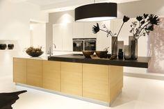 Küchentrends im Blickpunkt - Homestory