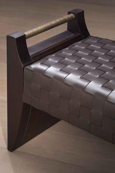 Odette bench, Bellavista Collection