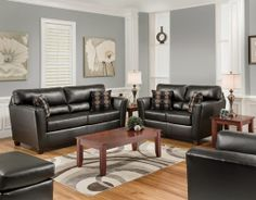 Living Room New York Apartment Small Space Swivel Leather Chairs Modern Coffee Tables