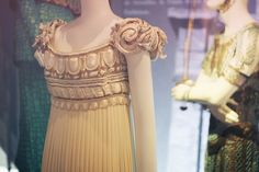 Princess Serenity - Dior dress from 1992 on which Serenity's dress was modeled