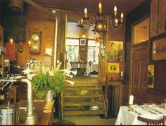 74 best Restaurants in amsterdam images on Pinterest | Diners ...