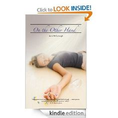 This is an insight into one woman's journey as she struggles to carry on after her husband dies. Unable to find the strength she needs, she carefully plans her suicide. Just as she is about to carry out her plan, there is a knock at her door and standing on the other side is a visitor who changes her life in ways that she could never imagine.  Although the story is fiction, the main character, Nina, is a composite of several people in my life who were widowed suddenly. You are not alone.
