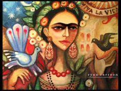 Chavela Vargas _ mi segundo amor - YouTube