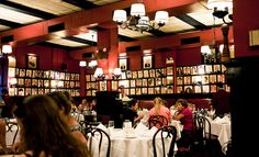 Booze and books: 10 literary bars of New York City
