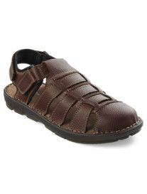 Shoes | Mens closed toe sandals
