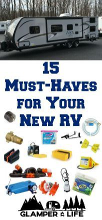 Rv hacks travel trailers that will motivate you 13